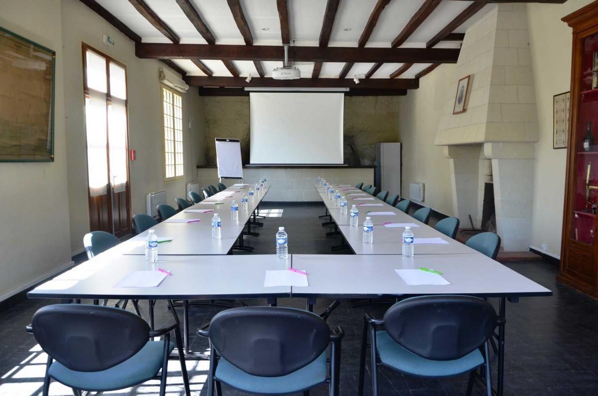 location de salles. Organisez vos séminaires, réunions, formations, cocktails, déjeuners ou dîners d'affaires, conférences de presse…