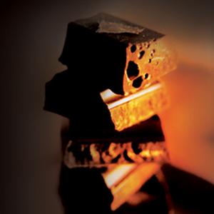 Salon du vin et du Chocolat à Saumur dans les caves de la Maison Ackerman