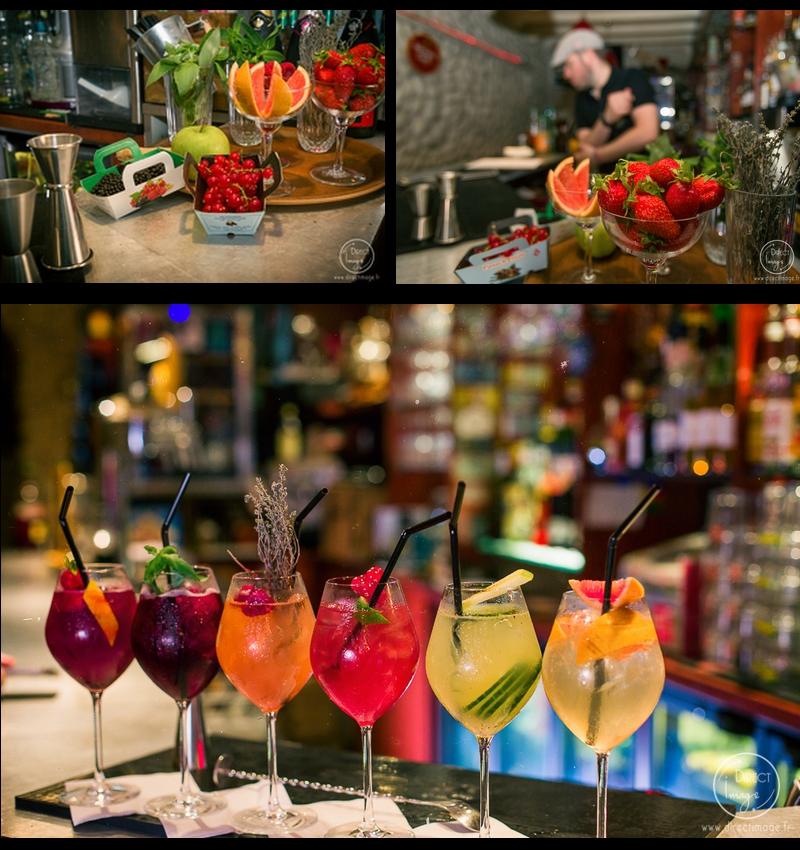 Cocktails Ackerman - Mathieu Gouret