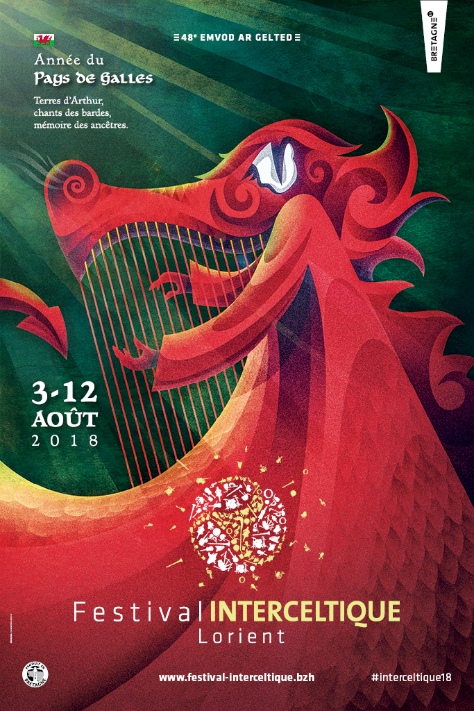 Affiche-FIL-2018-–-Français-©Orignal-communication-–-Festival-Interceltique-Lorient