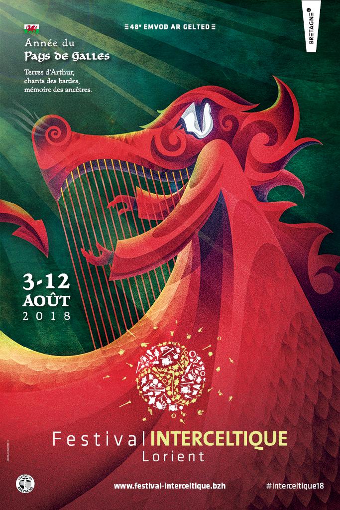 Affiche-FIL-2018-–-Français-©Orignal-communication-–-Festival-Interceltique-Lorient